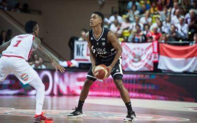 THÉO MALEDON S'INSCRIT À LA DRAFT NBA 2020