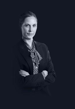 Hortense Douard avocat associé